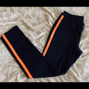 NWT Limited 917 low-rise skinny leg jeans 👖 💙🧡